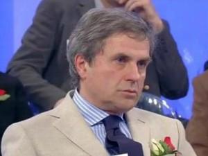 """Giuliano Giuliani: """"A Uomini e Donne molte sono false"""""""