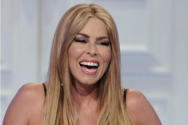 """Loredana Lecciso: """"Io e Al Bano insieme dal 2012, ma non lo abbiamo ...: gossip.fanpage.it/loredana-lecciso-io-e-al-bano-insieme-dal-2012-ma..."""