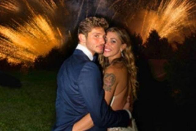 Immagini vestito da sposa di belen  Blog su abiti da sposa Italia