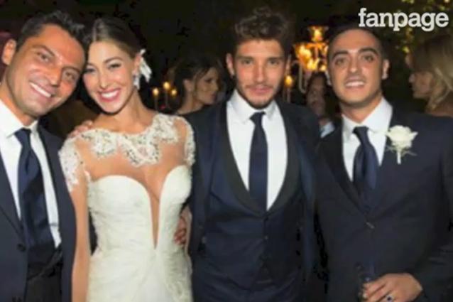 Stilista del vestito da sposa di belen  Blog su abiti da sposa Italia