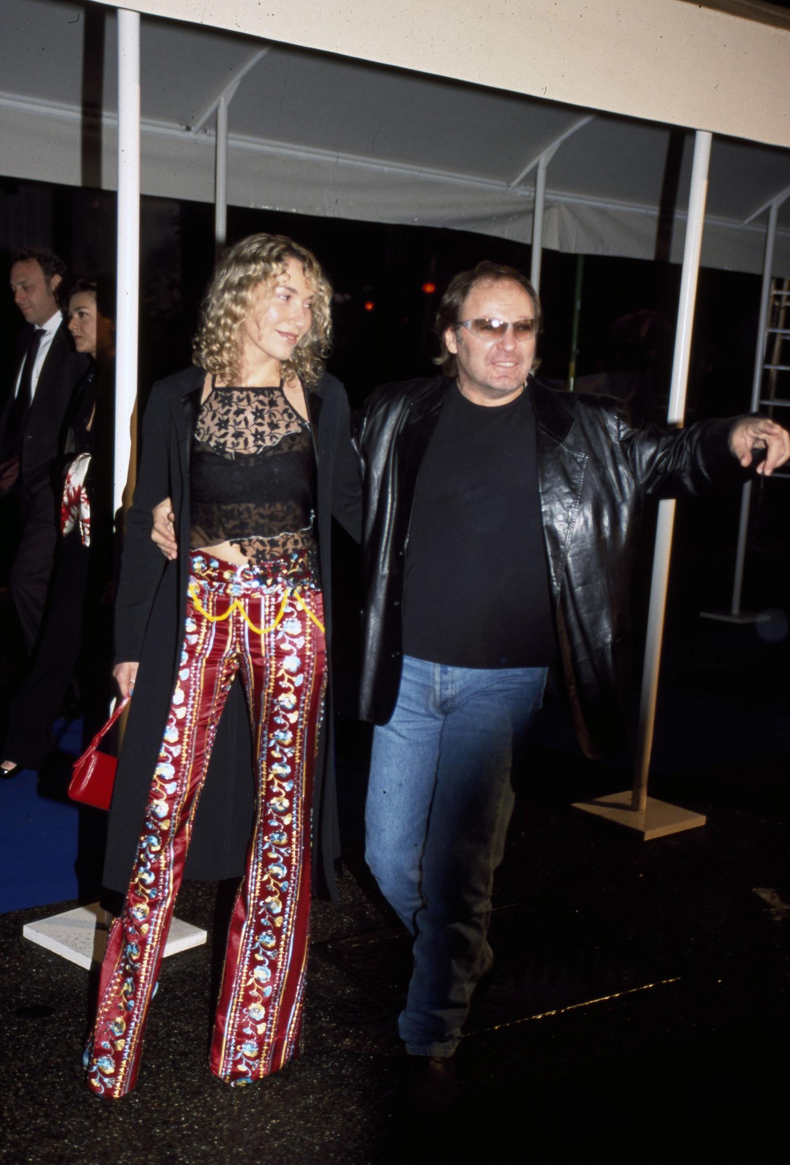 sara tommasi sia fidanzata con il gestore della discoteca la cabana