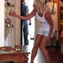 Britney Spears compra bijoux a Los Angeles