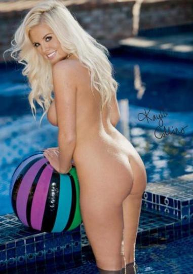 Daughter models bikini