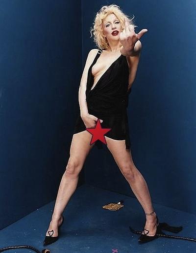 Courtney Love porno | Gossip Fanpage