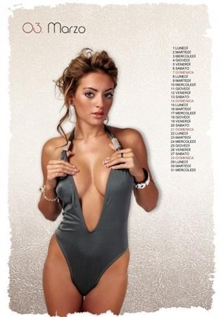 Elena Morali Calendario.Elena Morali Calendario 2010 Gossip Fanpage