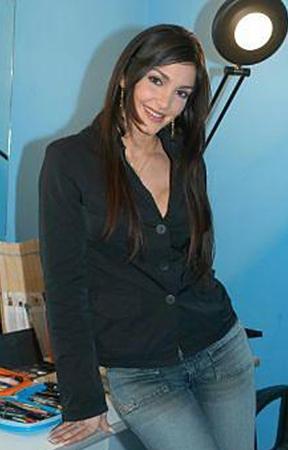 Giovanna in casting - 5 10