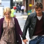 sienna miller e jude law a londra