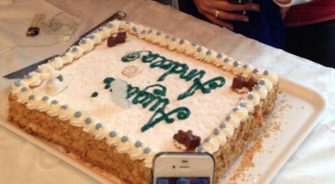 La Feste Di Compleanno Di Andrea Dalessio Gossip Fanpage