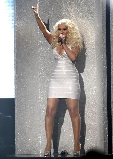 Christina-in-abito-bianco