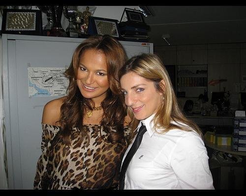 Magda Gomes   Gossip Fanpage