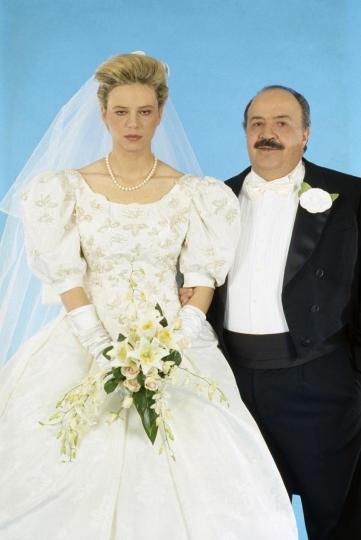 Il matrimonio di Maria De Filippi e Maurizio Costanzo
