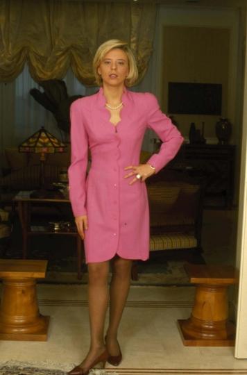 Maria De Filippi negli anni 90