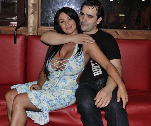 Marika Fruscio E Mario