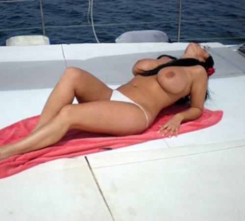 Marika fruscio naked