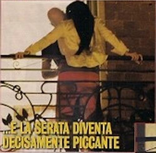Gilda sesso in terrazza - 3 part 2