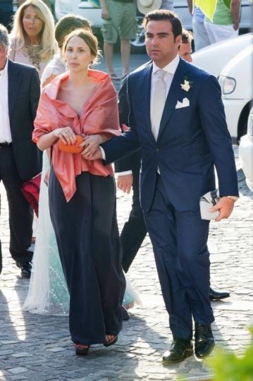 Matrimonio Letizia Romano : Noemi letizia e vittorio romano gossip fanpage