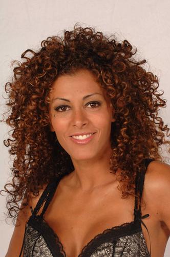Nora Amile Nude Photos 66