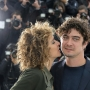 riccardo scamarcio e valeria golino baci a cannes
