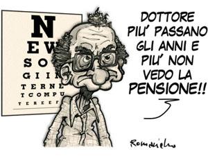 Andare in pensione oggi requisiti di vecchiaia e anzianit finestre di uscita e mobili job - Finestre pensione 2015 ...