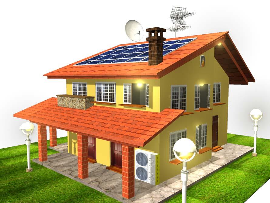 Detrazione fiscale del 36 per la ristrutturazione degli - Calcolo ristrutturazione casa ...