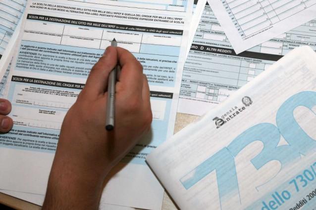 compilazione dichiarazione dei redditi modello 730