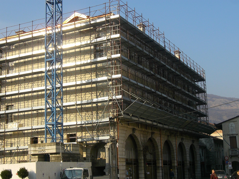 Ristrutturazioni edilizie 2013 proroga della detrazione al 50 for Ristrutturazione edilizia agenzia entrate