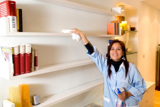 Assicurazione Casalinghe Guida : Contributi da lavoro domestico in arrivo i bollettini