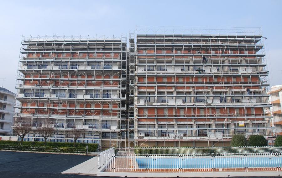 Lavori straordinari condominiali e detrazione fiscale ai condomini