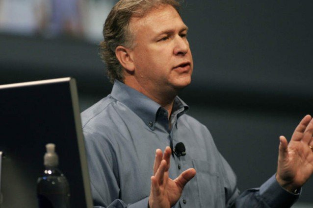 Phil Schiller, vice presidente per il Product Marketing, di Apple è il nuovo