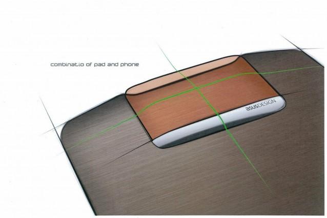 Asus PadFone da Luglio a 699 euro in esclusiva con TIM.