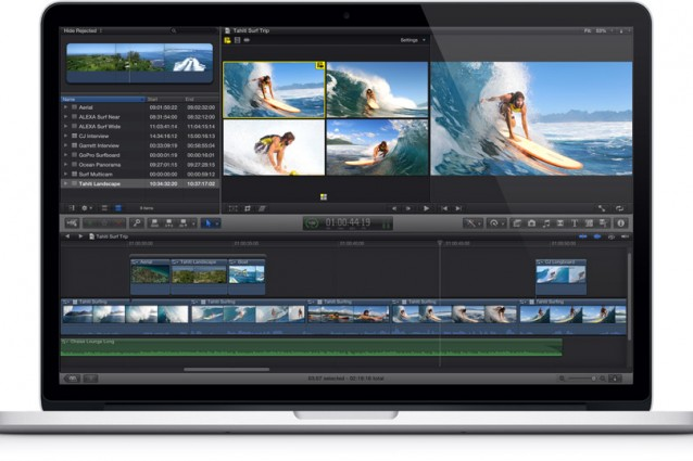 Apple pronta a realizzare un MacBook Pro Retina da 13 pollici.