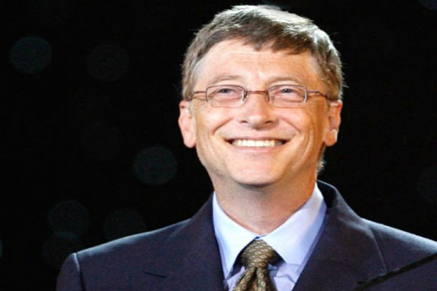 Bill Gates: iPad, Surface e la visione del tablet secondo Microsoft.