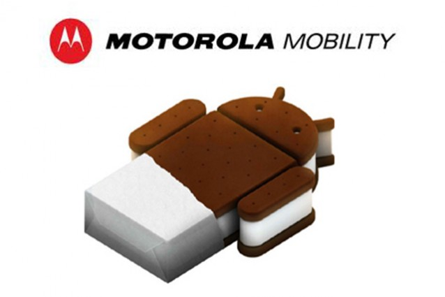 Motorola: via al roll-out di Ice Cream Sandwich per Motorola Razr e Razr Maxx.