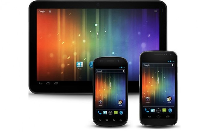 Google: rilasciate le ROM stock Jelly Bean 4.1.1 complete per Nexus 7, Galaxy Nexus e Nexus S (Factory Image).