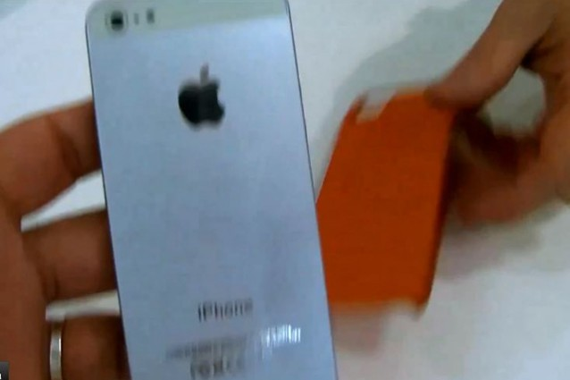 iPhone 5: il design sembra essere confermato all' IFA di Berlino [Video].