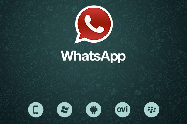 catene whatsapp 638x425 Arriva lo spam anche su Whatsapp