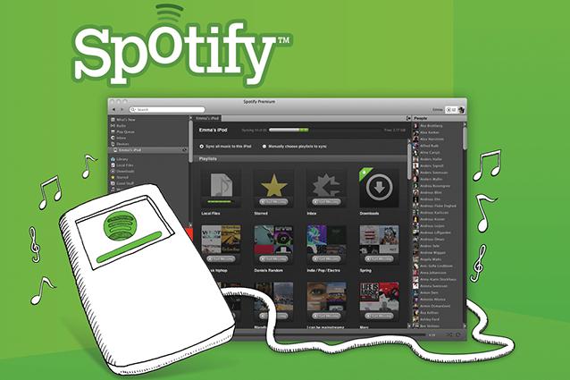 Come scaricare Musica e canzoni MP3 gratis da Spotify con
