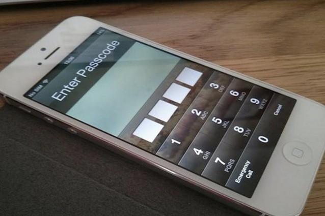 Apple può accedere ai dati su iPhone se richiesto dalla Polizia.