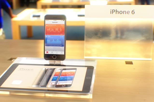 iPhone 6: il debutto sarà il 19 settembre, probabilmente anche in Italia.
