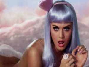 California Gurls di Katy Perry: canzone regina dell'estate?
