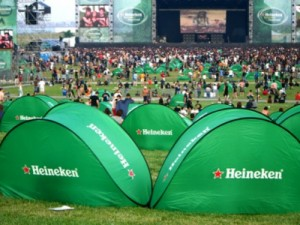 Heineken Jammin Festival: Vasco Rossi, Coldplay, Negramaro tra gli headliner.