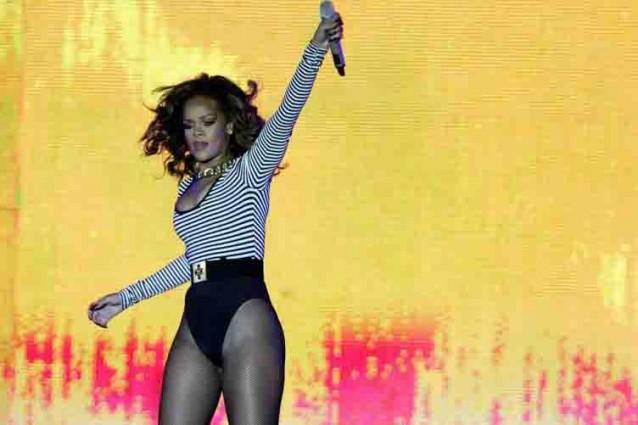 La star delle Barbados annuncia un nuovo singolo