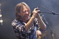 Le quattro date italiane dei Radiohead potrebbero essere annullate a causa dell'inchiesta in corso sui gravissimi fatti di Toronto. I fan sono sulle spine, il comunicato ufficiale arriva stasera.