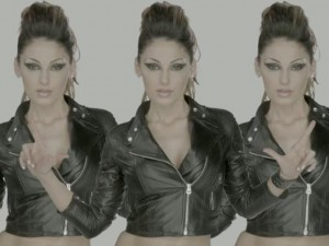 Il ritorno dance di Anna Tatangelo (VIDEO).