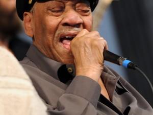 Addio a Bobby 'Blue' Bland, voce storica dell'R&B mondiale