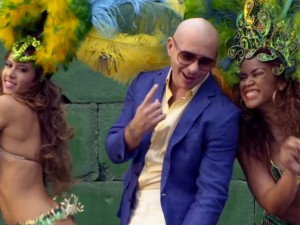 Mp3 download cup song world pitbull 2014 fifa theme
