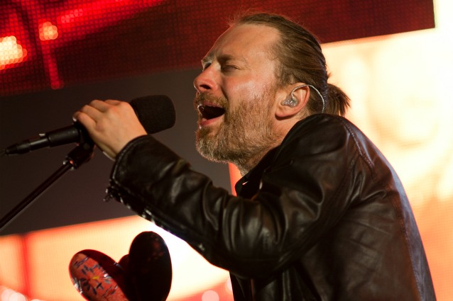 Tomorrow's Modern Boxes: il nuovo album di Thom Yorke
