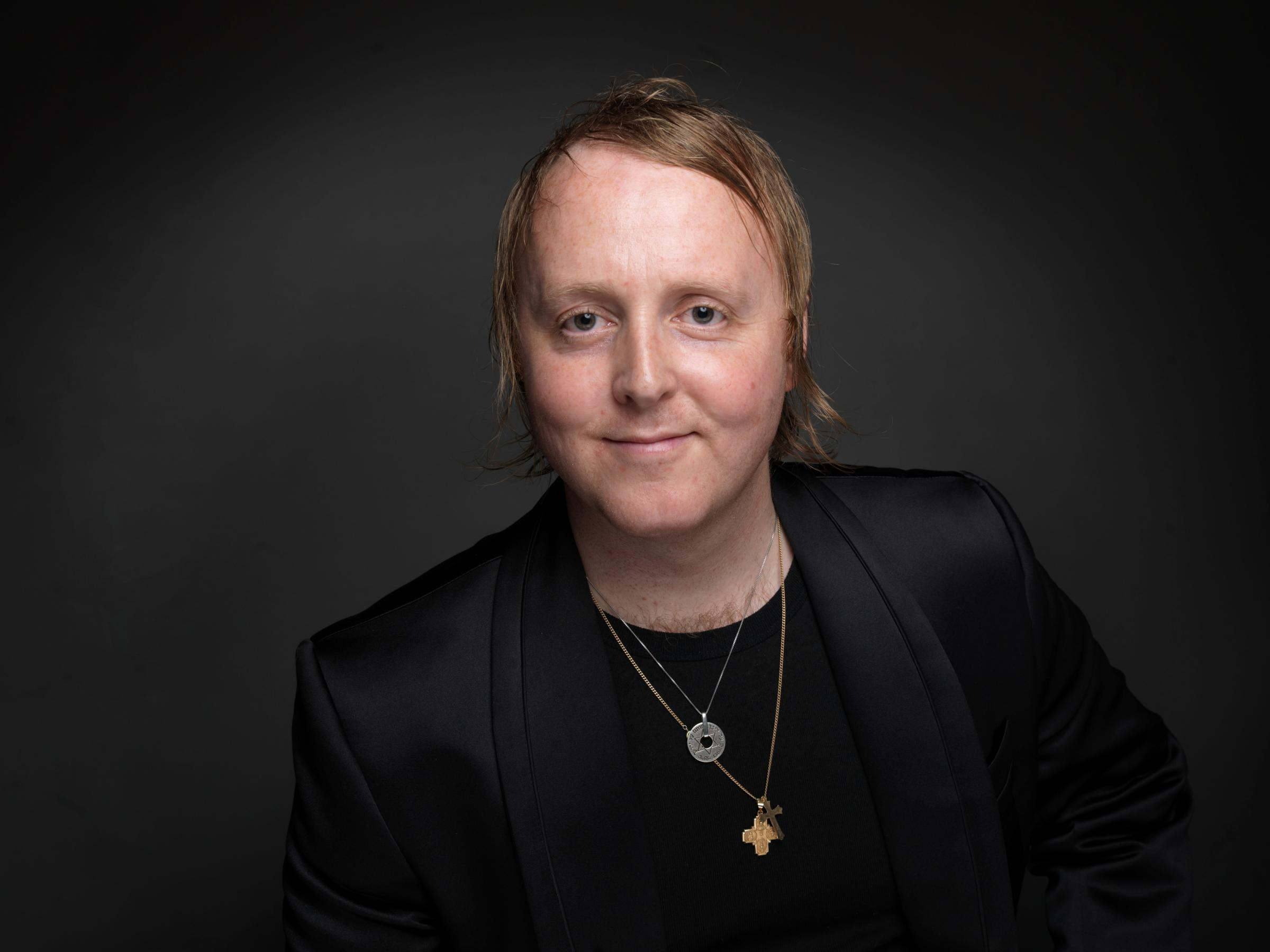James MccartneyJames Mccartney