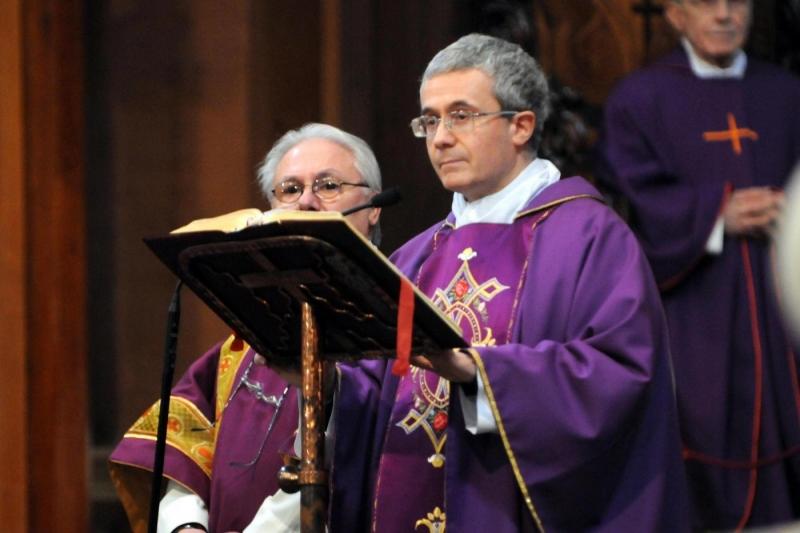 Padre Bernardo Boschi