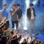 standing ovation per i concerti dei one direction